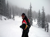 Whitewater, Canada 2010
